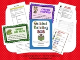 Guided Reading SOS: Forms, Posters, Strategies, and Prompting Guides