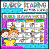 Guided Reading Schedule