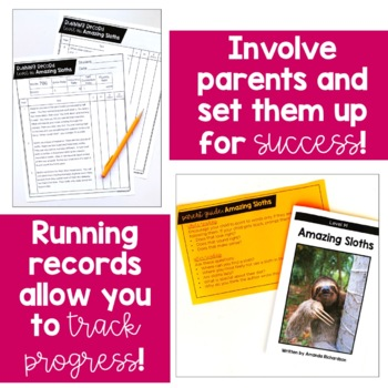 Guided Reading Second Grade BUNDLE: Levels K-M