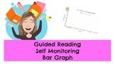 Guided Reading Self Monitoring Bar Graph