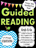 Guided Reading Sequencing Packet