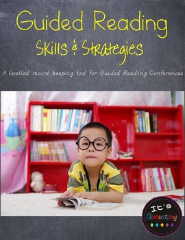 Guided Reading Skills and Strategies