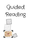Guided Reading / Small Group Management