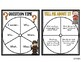 Comprehension Spinners {FREEBIE}