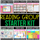 Guided Reading Starter Kit: Teaching Reading Strategies