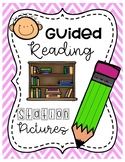 Guided Reading Station Clips
