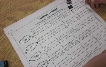 Literacy Learning Centre Activities Part A - 218 Pages