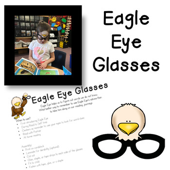Guided Reading Strategies and Tools That Work! Eagle Eye Edition
