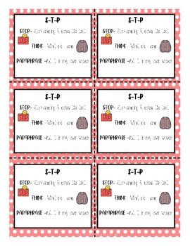 Guided Reading Strategy Cards and Posters