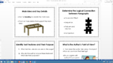 Guided Reading Strategy Cards for Non-Fiction Texts