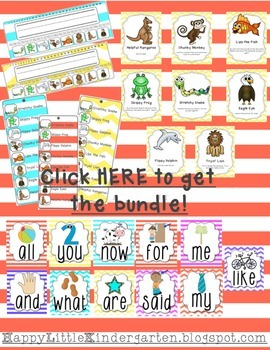 Guided Reading Strategy Name Plate
