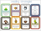 Guided Reading Strategy Resources Mini Pack