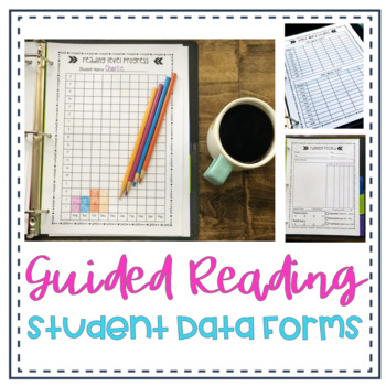 Reading Level Progress Graph Worksheets Teaching Resources