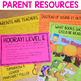 Guided Reading Resources and Tools {Word Solving, Comprehe