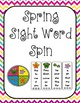 Guided Reading Spring KINDER