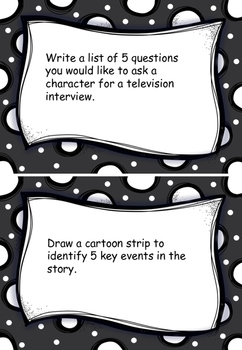 Guided Reading Booklet