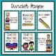 Guided Reading Teacher Binder