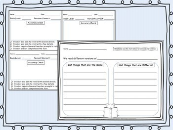 Guided Reading 101 - The Essentials Bundle!