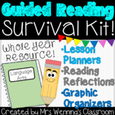 Guided Reading Survival Kit!