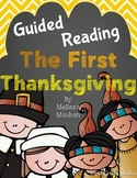 Thanksgiving - Guided Reading (First Grade)