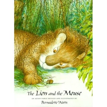 Guided Reading The Lion and the Mouse (CC aligned)