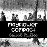 Guided Reading - The Mayflower Compact