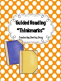 Guided Reading Thinkmarks