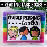 Guided Reading Toolkit