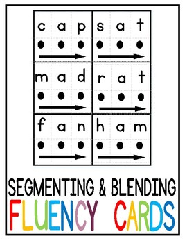 Guided Reading Toolkit-Segmenting and Blending