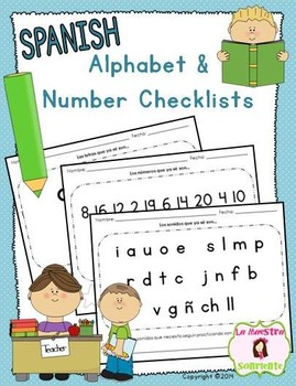 Guided Reading Tools: Alphabet and Number Identification C