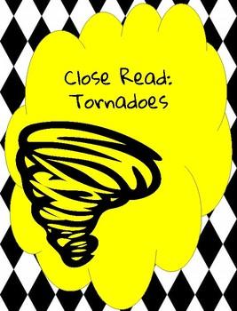 Guided Reading: Tornado