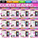 Seesaw Preloaded/Printable Guided Reading Traditional Tale