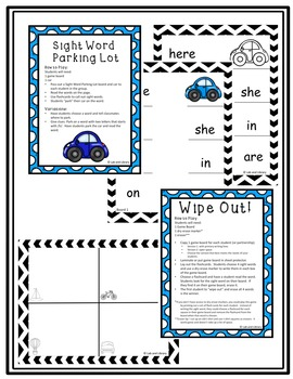 Guided Reading Unit - Transportation