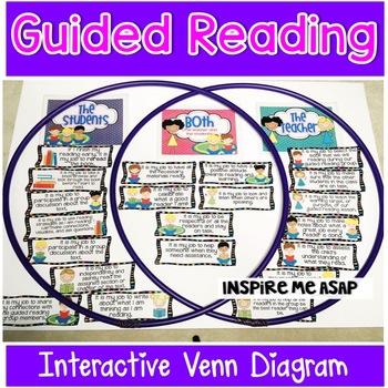 Guided reading venn diagram by inspire me asap tpt guided reading venn diagram ccuart Image collections