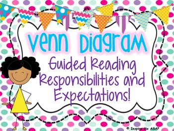 Guided Reading Venn Diagram