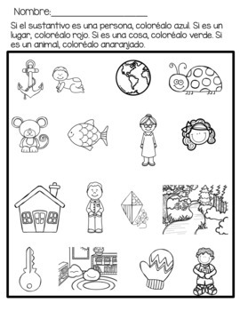 Guided Reading Week 11 in Spanish