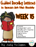 Guided Reading Week 15