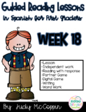 Guided Reading Week 18