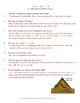 Guided Reading: Who was King Tut- Common Core, No Prep, Pr