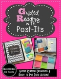 Guided Reading With Post-Its