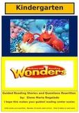 Guided Reading Wonders Series