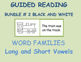 Guided Reading:  Level 6 - 10