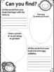 Guided Reading Word Work Early Finisher Literacy Activity Pack