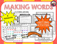 Guided Reading Word Work for Kids Reading on a Levels H & I