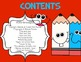Guided Reading Word Work/Phonics Instructional Strategies