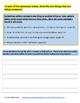 Guided Reading Worksheets for Jigsaw Jones Mystery # 29