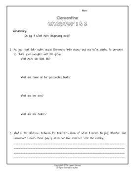 Guided Reading and Literature Circle {READY MADE} Bundled Level Q-T