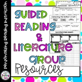 Guided Reading for Upper Grades