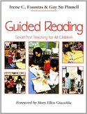 Guided Reading by Fountas & Pinnell