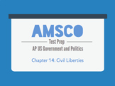 Guided Reading for AMSCO AP US Government - Chapter 14: Ci